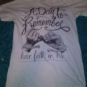 The Best ADTR shirt